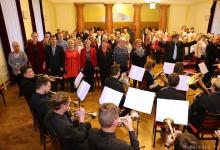 Budapeszt: koncert z okazji Swięta Niepodległości Polski