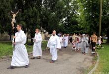 Budapeszt: Uroczystość Najświętszego Ciała i Krwi Chrystusa - Boże Ciało