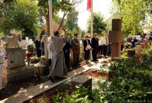 Eger: 80. rocznica przybycia polskich uchodźców wojennych