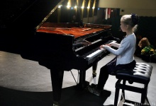 Budapest: IX. Ferenczy György Zongoraverseny – gálakoncert