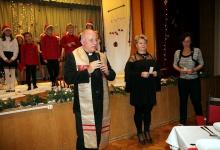 Budapest: polóniai ostyatörési ünnepség