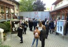 Budapeszt: Wyjątkowe upamiętnienie
