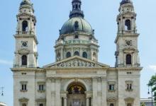 Polacy na uroczystościach ku czci patrona Węgier