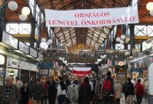 Dni Polskie na Hali Targowej w Budapeszcie