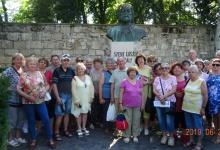 Polskie pamiątki na Węgrzech