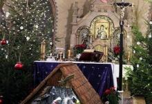 Świąteczny porządek mszy św.