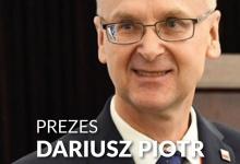 Dariusz Piotr Bonisławski lett újra a Wspólnota Polska Egyesület elnöke