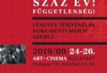 Przegląd polskich filmów dokumentalnych