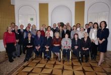Pułtusk: a Polóniai Közösségek Európai Uniója (PKEU, EUWP) tagszervezeteinek vezetőségi tanácskozása