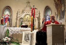 Budapeszt: uroczystość zesłania Ducha Świętego