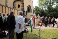 Budapeszt: msza święta o łaski dla Polonii i Polski