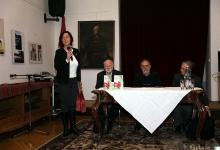 Jedna organizacja - podwójna misja - prezentacja książki Attili Szalaiego