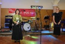 Budapeszt: Bal Polski 2020