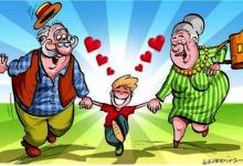 A polóniai nagymamák és nagypapák találkozója