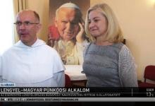 Debrecen: polsko-węgierska msza święta