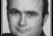 Zmarł László Mészáros