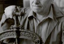 Elhunyt Nagy István
