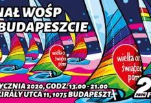 28. Finał WOŚP w Budapeszcie i Debreczynie