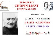 Chopin – Liszt Fesztivál