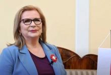 Życzenia Pani Małgorzaty Gosiewskiej