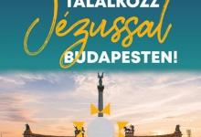 Eucharisztikus Világkongresszus Budapesten – 2021. szeptember 05 – 12-ig